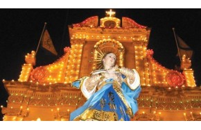 Feast of the Immaculate Conception - <p>Event Summary</p>