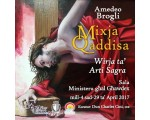 Mixja Qaddisa -  <p>The curator of this exhibition is Father Charles Cini, SDB.</p> <p>