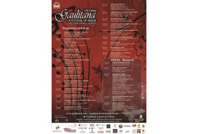 Gaulitana - 11th edition (A Festival of Music)