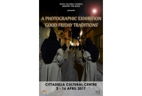 A Photographic Exhibition  Good Friday Traditions