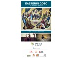 Easter in Gozo 2017 - with hyperlink to programme booklet. -  <p>All the activities related to Easter on the island of Gozo.</p> <p>