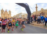 Teamsport Gozo Half Marathon 2017 -  <p>The Teamsport Gozo Half Marathon Organising Committee is proud to announce that the 42nd edition of the Teamsport Gozo Half Marathon will be held next month, precisely on the 30th April.</p> <p>
