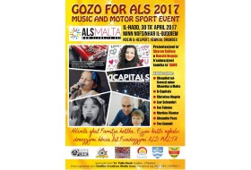 Gozo for ALS 2017