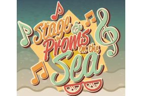 Stage and Proms on the Sea