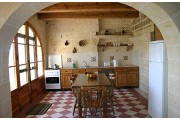 Tal-Hnejja Farmhouse... - {{hotel_summary}}