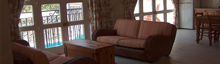 Gozo Village Holidays - Summerfield Farmhouse